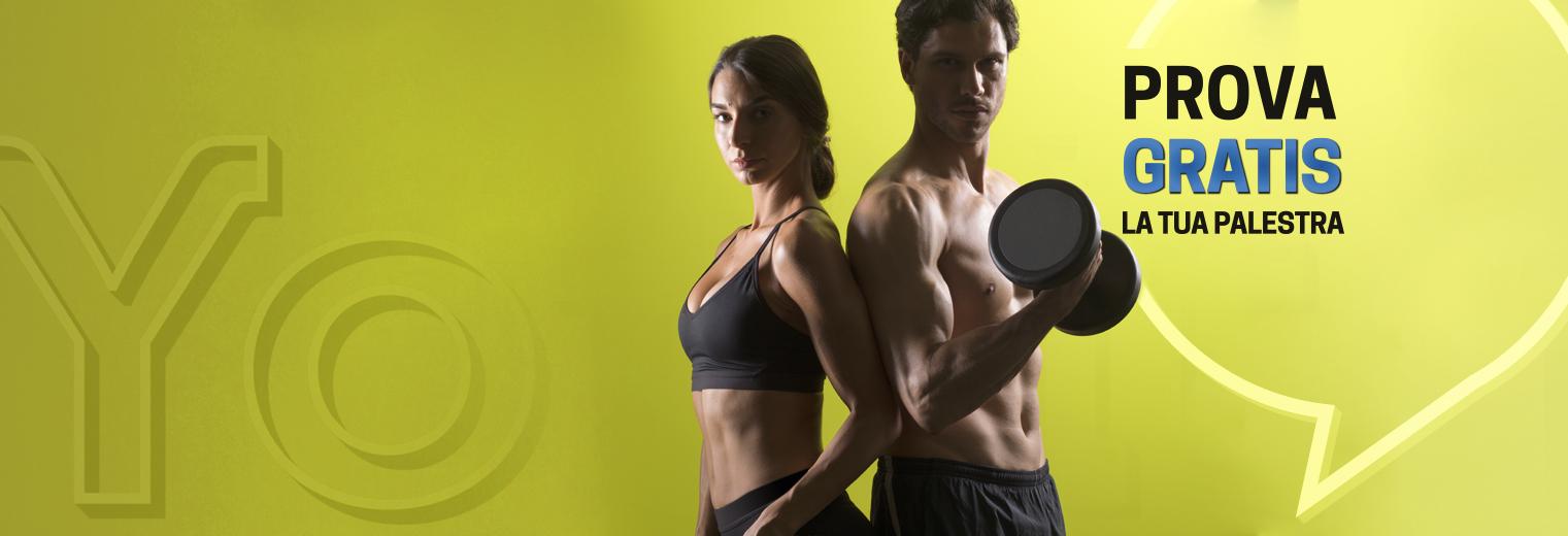 Modelli di fitness siti di incontri