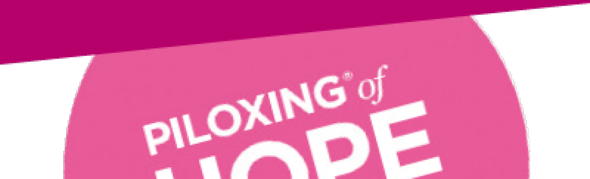 Piloxing of Hope