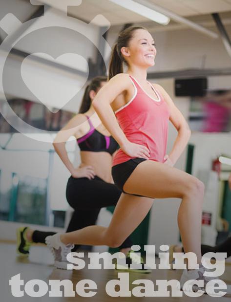 Smiling Tone Dance