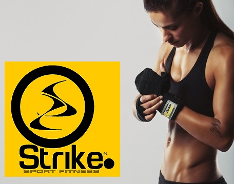 StrikeTour a Milano in YouFit!
