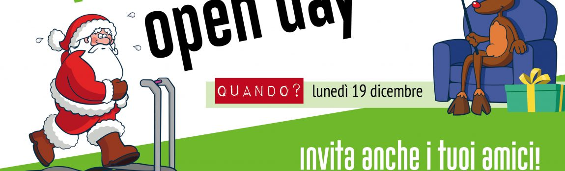 Open Day Club Abruzzi