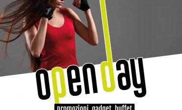 Open Day Maggio 2018