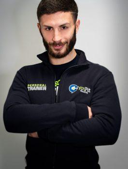 Gianluca Scilipoti