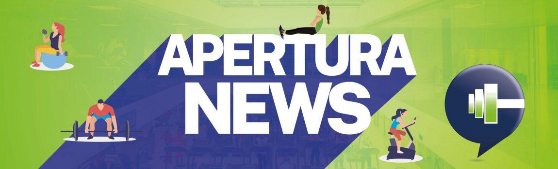 News apertura
